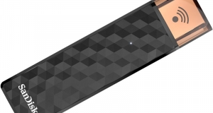 Беспроводной флэш-накопитель от SanDisk