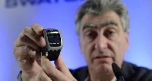 Swatch готовит выход на рынок смарт-часов?