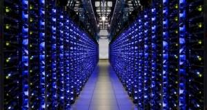Сетевая структура Google