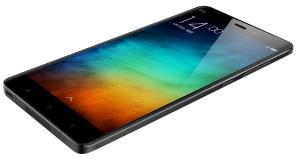 Новый Xiaomi Mi Note показал уровень производительности на бенчмарке AnTuTu