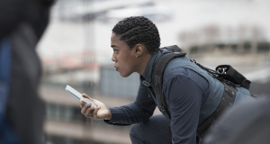 NOKIA — офіційні телефони фільму «007: Не час помирати»