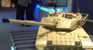 Китайцы тролят новый российский танк