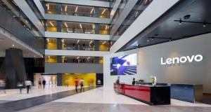 Lenovo звітує про рекордні результати фінансового року