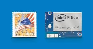Выпуск сверхкомпактных решений Intel Edison и LTE-модемов второго поколения