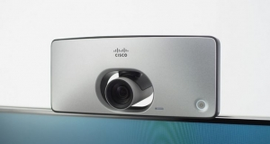 Cisco TelePresence SX10 – начало