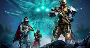 Трейлер Dark Below показал сюжетное дополнение к Destiny (видео)