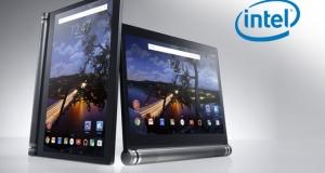 Компания Dell анонсировала планшет Venue 10 7000 на системе Android