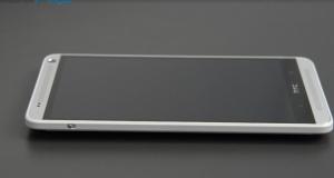 Видеообзор смартфона HTC One Max