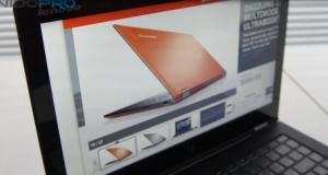 Видеообзор Lenovo Yoga 2 Pro: мультирежимный ультрабук