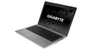 Ноутбуки Gigabyte U-Series на Computex 2013