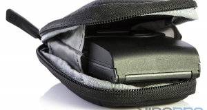 Tucano Camera Bag Tech for digital compact cameras: здесь живет камера