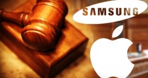 Apple проиграла судебный процесс в Вашингтоне против Samsung