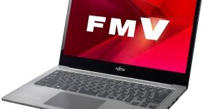 Самый тонкий Lifebook от Fujitsu – до 11 часов автономной работы