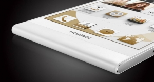 Huawei показал рекламное видео Ascend P6