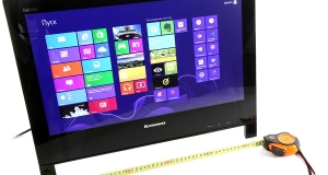 Lenovo ThinkCentre Edge 92z: all-in-one для дома и офиса