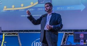 В Украине состоялась презентация новых процессоров Intel Core Haswell