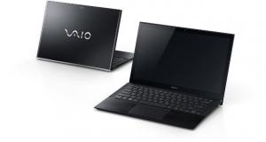 Самый легкий в мире Ultrabook VAIO Pro с сенсорным экраном
