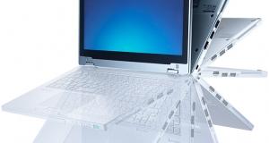 Panasonic AX3 – больше чем прочность!