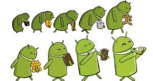 Android 5.0 появится в октябре и будет оптимизирована под старые телефоны