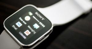 SmartWatch от Sony теперь доступны разработчикам