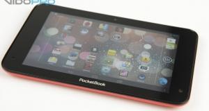 PocketBook SURFpad 2 – возвращение серфера