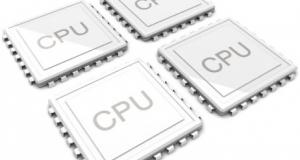 За прошлый год продано 40 млн. смартфонов на базе четырехъядерных процессоров