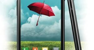 LG Optimus L4II - достойное продолжение популярной L-Series