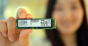 SSD-накопители Samsung с поддержкой интерфейса PCI-Express