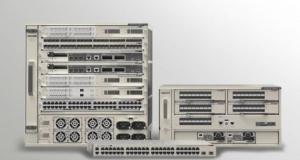 Комутатор 6800 или как новый Монстр от Cisco догонит и перегонит ближайших конкурентов?