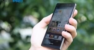 Видеообзор Huawei Ascend P6: самый тонкий смартфон в мире.