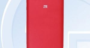 ZTE U988S – первый смартфон оснащенный процессором Tegra 4