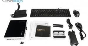 Lenovo IdeaCentre Q190: компактный помощник