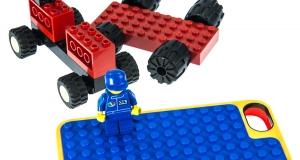 Belkin LEGO Builder Case: построй свою детскую мечту