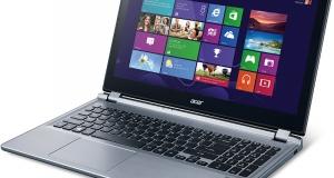 Новый ноутбук Acer M5 с процессором Haswell и оптимизацией звука