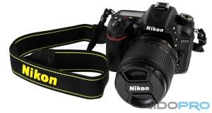 Nikon D7100: для энтузиастов и не только
