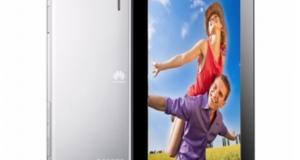 MediaPad 7 Youth от Huawei – специально для молодого поколения