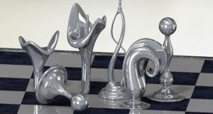 Новый патент Apple: металлическое стекло в массы