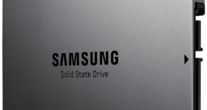 SSD-новинки от Samsung: 840 EVO и XS1715