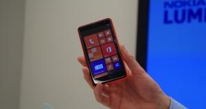 Фото и промовидео Nokia Lumia 625