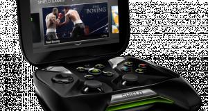 Поставки игровой консоли NVIDIA Shield стартуют 31 июля