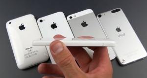 Пластиковый iPhone или история повторилась