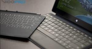 Microsoft Surface RT: первый планшет на Windows RT