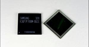 Новые чипы памяти LPDDR3 емкостью 3 ГБ запущены в серийное производство