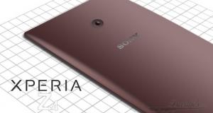 Смартфон моей мечты: Sony Xperia Z4 с кардинально новым дизайном и обновленным интерфейсом