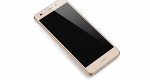 Смартфон Huawei GT3 уже в продаже