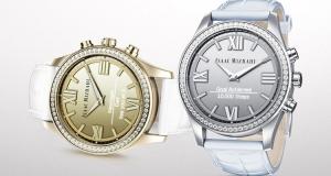 Hewlett-Packard выпустила собственные дизайнерские смарт-часы