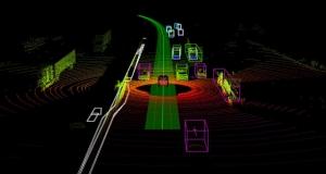 Лазер и чип Raspberry Pi могут взломать автономный автомобиль