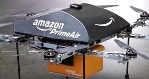 Amazon обратилась к правительству, чтобы расширить возможности дронов-курьеров
