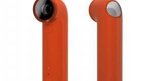 HTC рассказала, когда выйдет новое поколение экшн-камеры RE