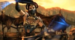 Новый трейлер Mortal Kombat X предлагает взглянуть на Китану и её невероятное фаталити